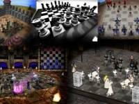 скачать шахматы для двоих игроков